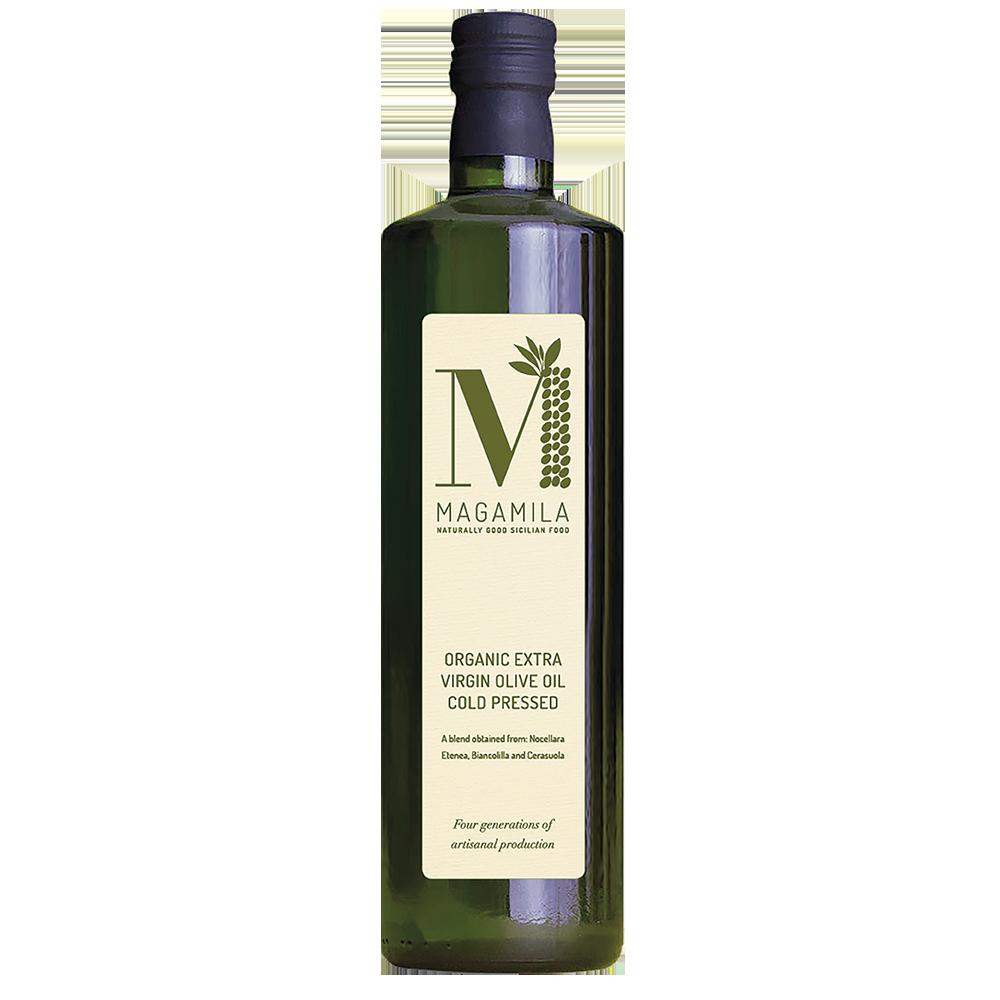 Magamila Bottle